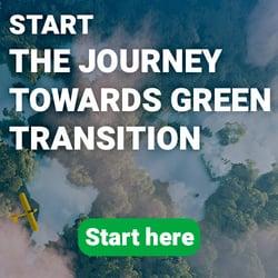 Energysolution Start journey navigation